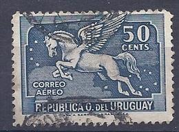 180030866  URUGUAY YVERT  AEREO  Nº   68 - Uruguay