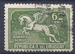 180030871  URUGUAY YVERT  AEREO  Nº   69 - Uruguay