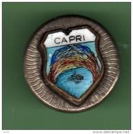 CAPRI *** N°5 *** 0100 - Villes