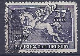180030878  URUGUAY YVERT  AEREO  Nº   63 - Uruguay