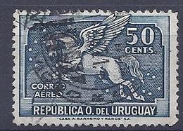 180030879  URUGUAY YVERT  AEREO  Nº   66 - Uruguay