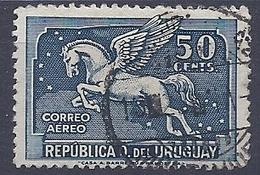 180030880  URUGUAY YVERT  AEREO  Nº   66 - Uruguay