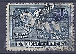 180030882  URUGUAY YVERT  AEREO  Nº   66 - Uruguay
