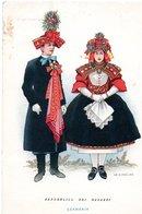 Costumi Nuziali Della Germania - Moda