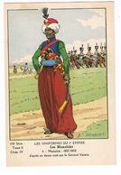 Uniforme 1er Empire.Les Mameluks.1807/1808.Illustrateur.Rousselot  ( T.u.56) - Uniforms