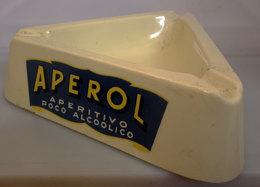 POSACENERE APEROL MEBEL P 17 VINTAGE ITALY - Altri
