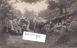 Foto Huidawa Galizien Karpathen Ukraine 1917 Ww1 1.Weltkrieg Deutsche Soldaten 14-18 - War, Military