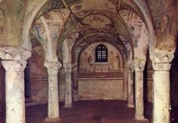 Aquileia - Udine - Cripta Degli Affreschi - 329-21 - Formato Grande Non Viaggiata – E 10 - Udine