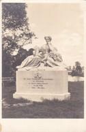 DONAUSCHINGEN. ALTE DONAUQUELLGRUPE AM ZUSAMMENFLUSS VON BRIGACH UN BREG. CIRCULEE 1940 A HAMBURG. GERMANY - BLEUP - Monumenten