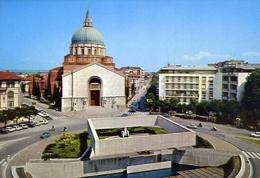 Udine - Piazzale 26 Luglio - 327-4 - Formato Grande Non Viaggiata – E 10 - Udine