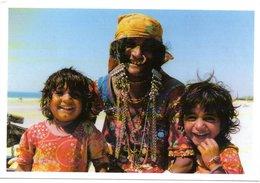 India - Nomadi - Asia