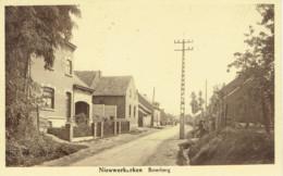 Nieuwerkerken Boterberg - Nieuwerkerken