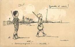 Thèmes Illustrateurs Poulbot, F N°50 EDIT.A.TERNOIS VOIR IMAGES - Poulbot, F.