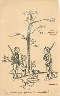 Thèmes Illustrateurs Poulbot, F N°70 EDIT.A.TERNOIS VOIR IMAGES - Indiens De L'Amerique Du Nord