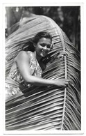 Papeete Vahiné (17 Janvier 1951) - Polynésie Française