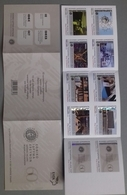 GREECE , 2018, MNH, HELLENIC RESEARCH FOUNDATION, BOOKLET I - Other