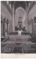Sanctuaire Dont Le Dallage Du Est Forme A Une Mosaique Italianne Du Temps De François 1er - Cartes Postales