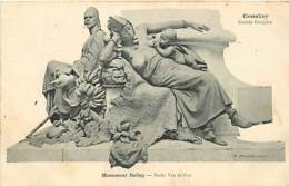 GUINEE FRANCAISE KONAKRY MONUMENT BALLAY VUE DE FACE - Guinea Francesa