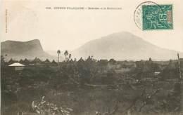 GUINEE FRANCAISE KONAKRY  DUBREKA ET LE KAKOULIMA - French Guinea