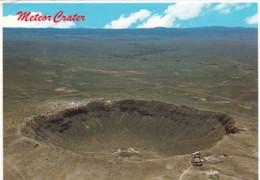 Arizona Meteor Crater Northern Arizona - Other