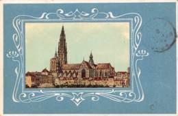 ANVERS - La Place Verte Et La Cathédrale - Antwerpen