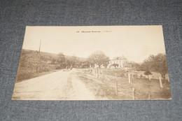 RARE,Chevron 1929 - Sources ,l'hotel,très Belle Carte Ancienne,collector - Stoumont