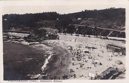 VALPARAISO, BALNEARIO SALINAS, CHILE. NON CIRCULEE CIRCA 1930s - BLEUP - Chili