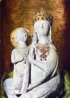 Millenaria Immagine Venerata Della Abbazia Di S.maria Di Follina - Treviso - Formato Grande Non Viaggiata – E 10 - Treviso