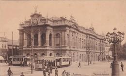 ANVERS. THEATRE FLAMAND. NELS. TRAMWAY. NON CIRCULEE CIRCA 1910s - BLEUP - Antwerpen