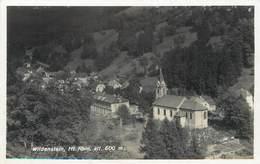 """/ CPSM FRANCE 68 """"Wildenstein"""" - France"""