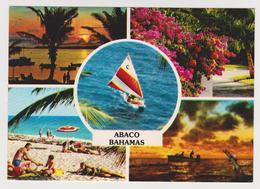 1182/ BAHAMAS, Abaco Islands.- Non écrite. Unused. No Escrita. Non Scritta. Ungelaufen. - Postales