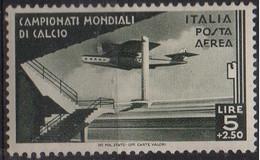 Italia - Mundiales 1924 - Nuevo - Fußball-Weltmeisterschaft