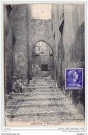 07 ANNONAY Rue Grangéat CPA Ed Pap. Hervé - Annonay