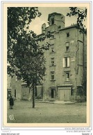 07 AUBENAS Maison Des Gargouilles CPSM GF Ed Arlaud 1688 - Annonay