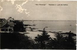 44 .. LE POULIGUEN .... KER PANURGE ... PANORAMA No1 PRIS DES FENETRES - Le Pouliguen