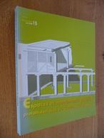 Espaces Et Monuments Publics PROTOHISTORIQUES De GAULE MERIDIONALE - Archéologie