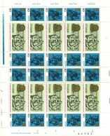 DDR 1967 Nr 1320-1322 Postfrisch (700709) - DDR