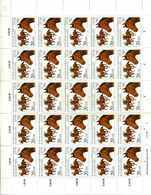 DDR 1989 Nr 3262 Postfrisch (700696) - DDR