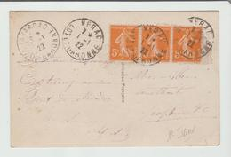 NERAC: Du 1 ER JANVIER 1922 / CPA Pour Lavardac TB - 1921-1960: Période Moderne