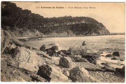 Toulon Port Mejean Cap Brun - Toulon