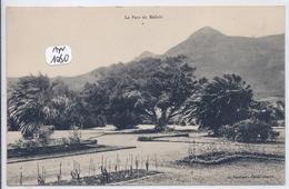 MAURICE- LE REDUIT- LE PARC - Mauritius