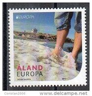 Aland 2012 / Europa - 2012