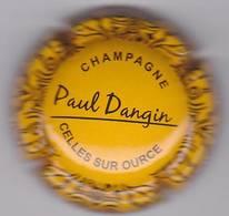 DANGIN PAUL N°x - Champagne