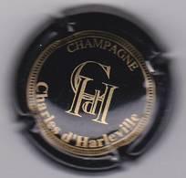 CHARLES D'HARLEVILLE - Champagne