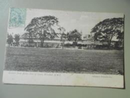 TRINIDAD QUEEN'S PARK HOTEL PORT OF SPAIN B. W. J. - Trinidad