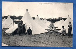 Camp De Cercottes   --  Interieur - Francia