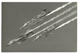 BLACKBURN  BUCCANEER    14 * 9 CM Aviation, AIRPLAIN, AVION AIRCRAFT - Aviación