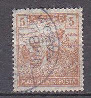 PGL - HONGRIE Yv N°287 - Hongrie