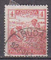 PGL - HONGRIE Yv N°298 - Hongrie