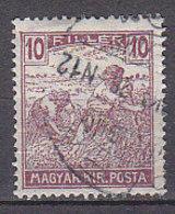 PGL - HONGRIE Yv N°288 - Hongrie